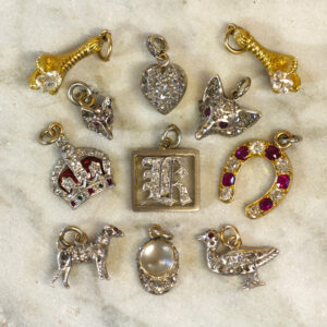 Charms & Interesting Items